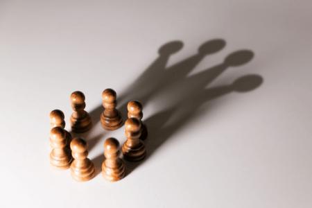 Estrategia y liderazgo organizacional