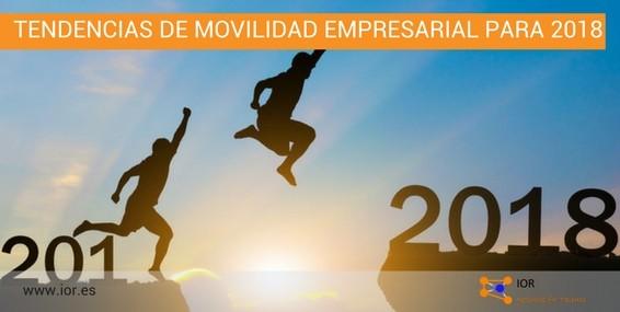 movilidad empresarial