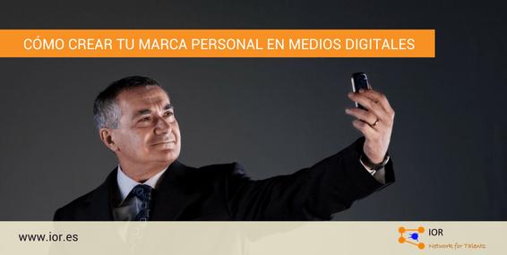marca personal medios digitales