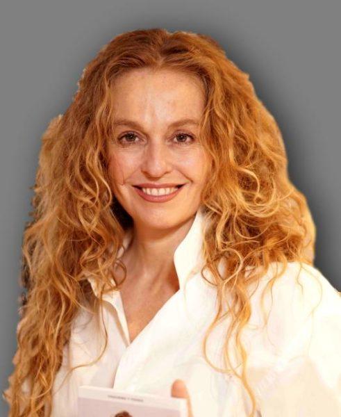 Yolanda Sáenz de Tejada IOR