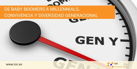 diversidad generacional