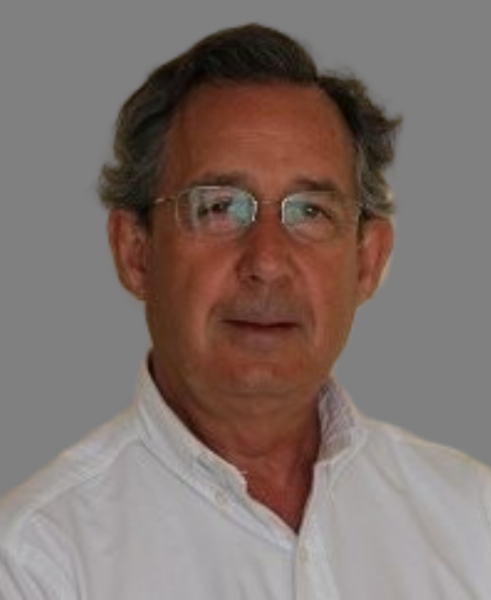 Ignacio Kaiser IOR