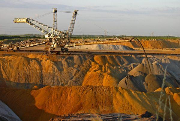 Recursos Naturales, Minería y Metales
