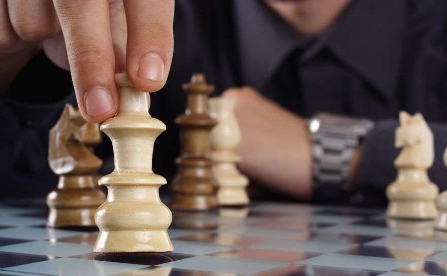 Strategic Consulting and Management