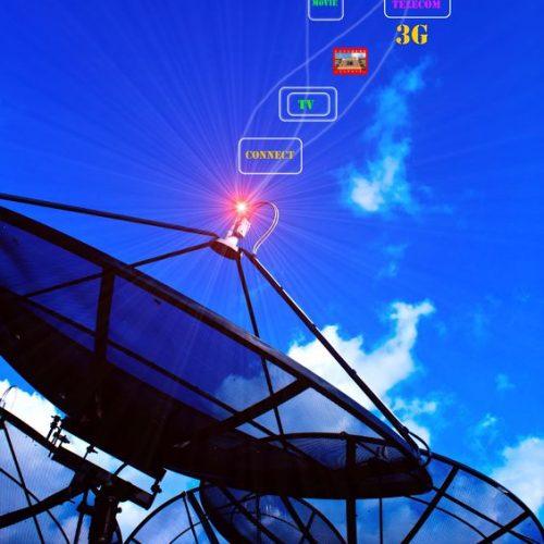 Telecomunicaciones, Medios Y Tecnología