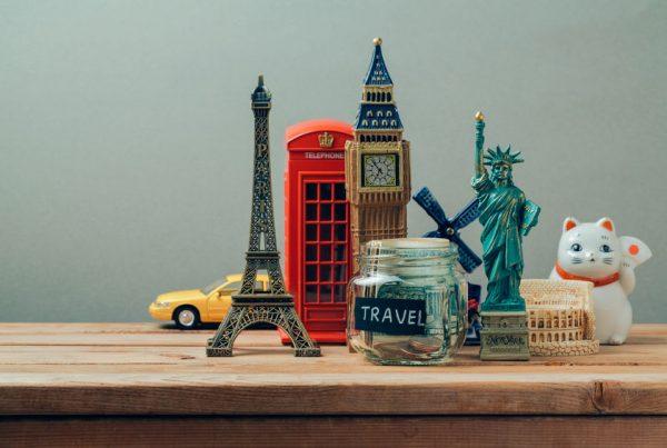 Turismo y Viajes Internacionales