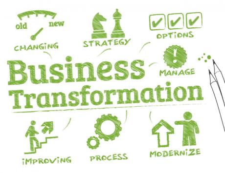 organización, liderazgo y estrategia