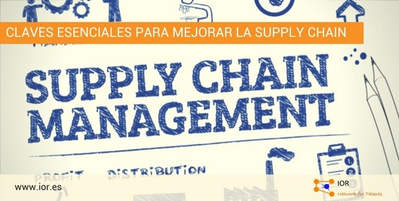 supply chain noticias