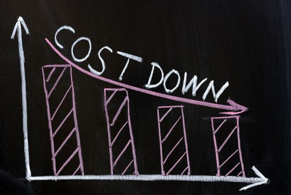Cost Reduction and Purchasing Strategy