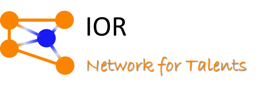 IOR - Network for talents