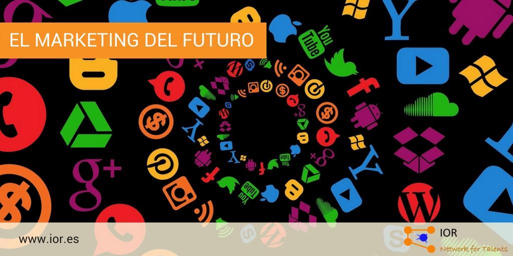 El marketing del futuro