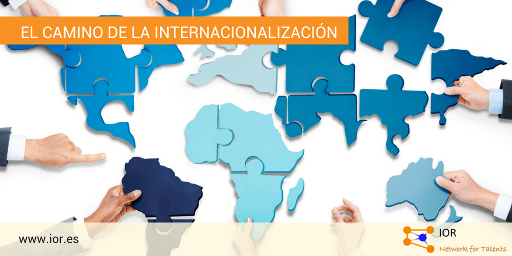claves de la internacionalización