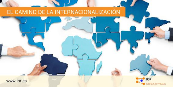 consejos para internacionalizarse