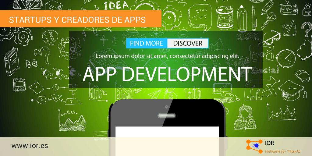 startups apps