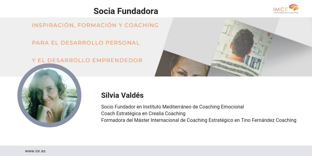 Silvia Valdés