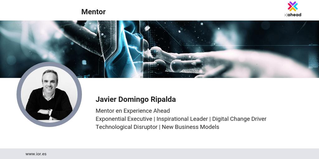 Javier Domingo Ripalda