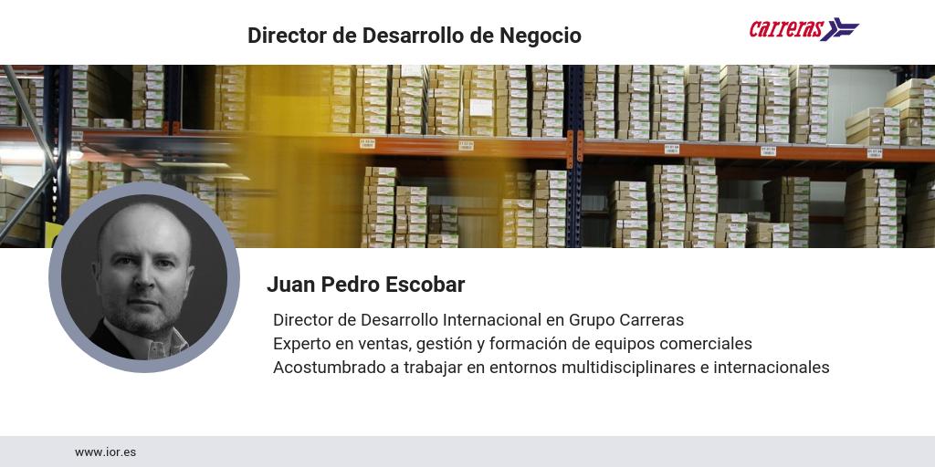 Juan Pedro Escobar