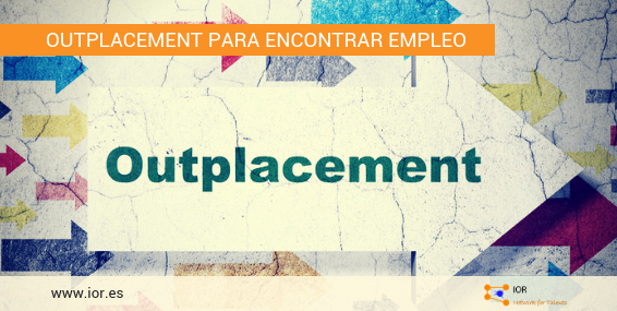 outplacement y empleo