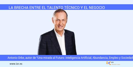 Antonio Orbe