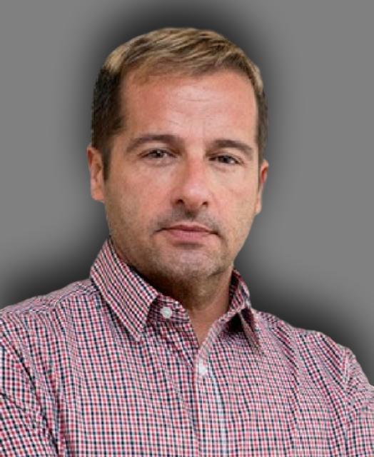 Senior Consultant - Jesús G. Amago
