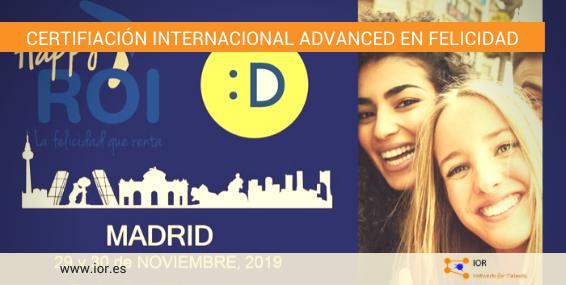 CIAF Madrid
