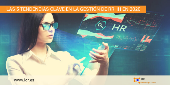 tendencias rrhh 2020