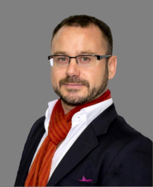 Senior Consultant - Asier Basterretxea