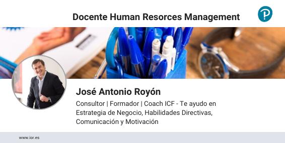 José Antonio Royón Pearson