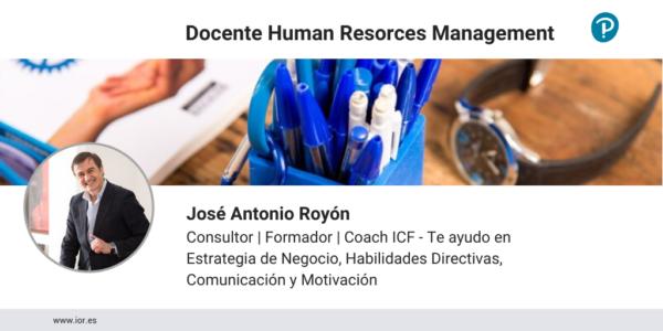 José Antonio Royón