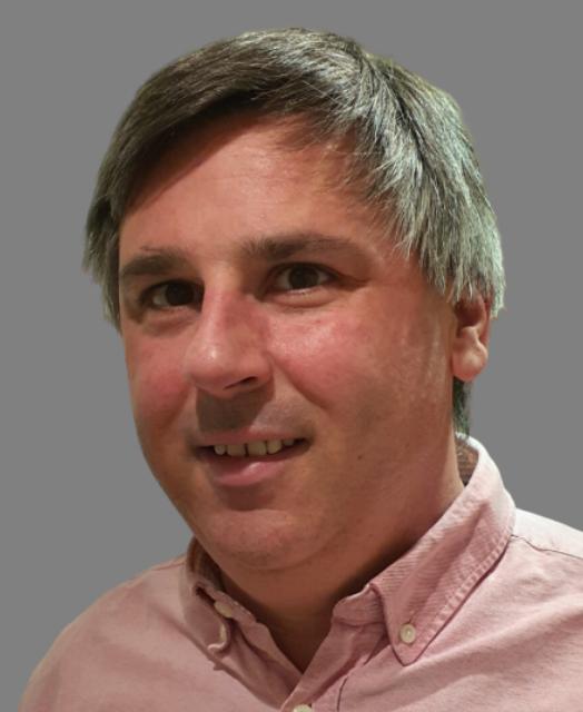 Senior Consultant - Carlos Bastarreche