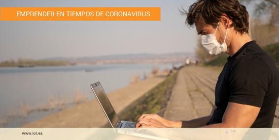emprender en tiempos de coronavirus