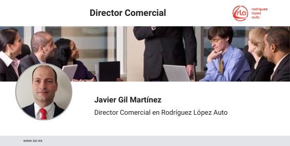 Javier Gil Martínez