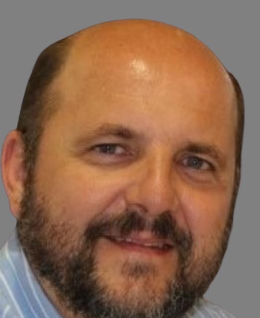 Senior Consultant - Fernando Leal