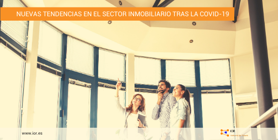tendencias sector inmobiliario