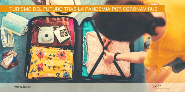 turismo coronavirus