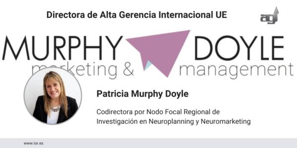 Patricia Murphy Doyle
