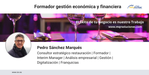 Pedro Sánchez Marquez