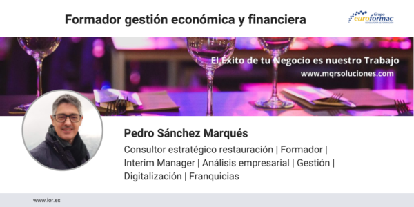 Pedro Sánchez Marqués