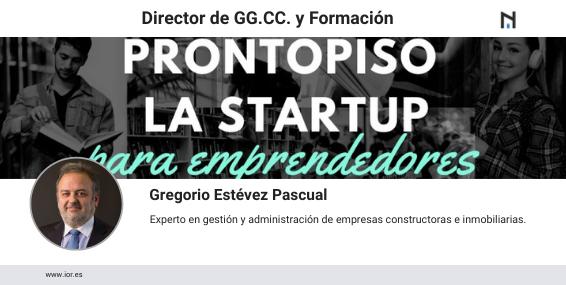 Gregorio Estévez Pascual