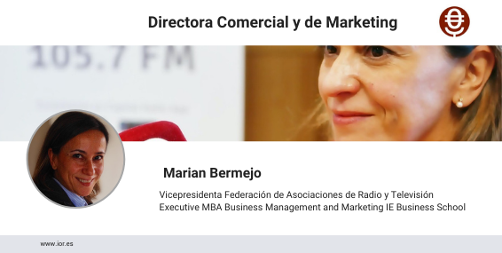 Marian Bermejo Capital Radio