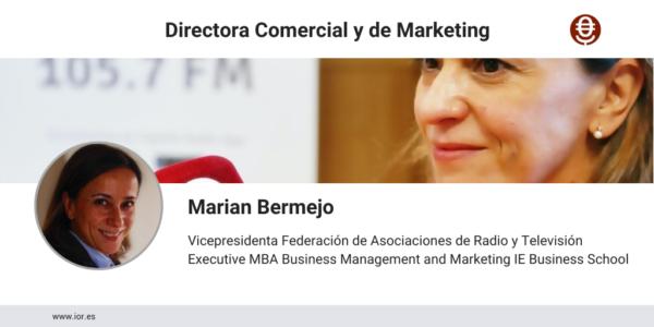 Marian Bermejo