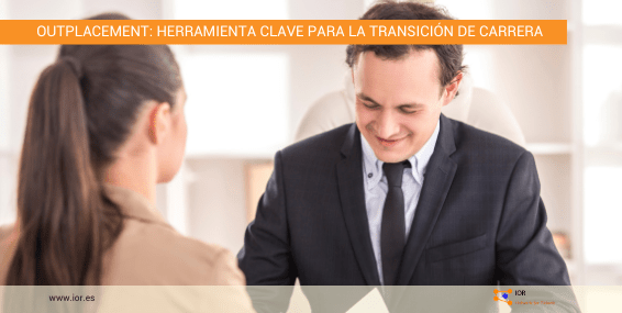 Outplacement Transición Carrerra