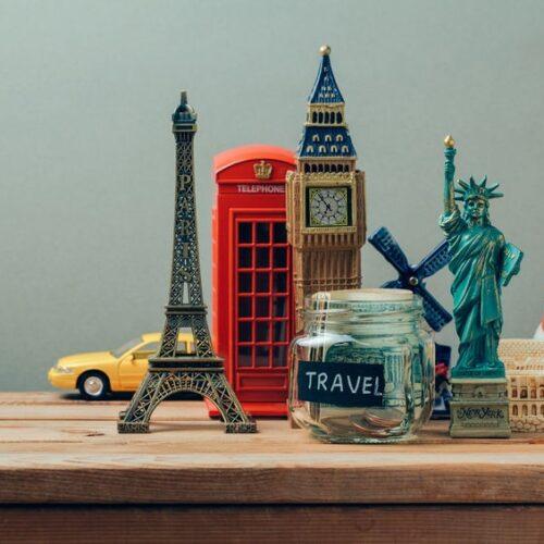 Sector Turismo y Viajes internacionales