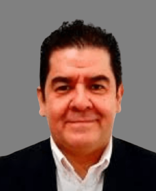 Business Partner - Ulises de Jesús Zermeño