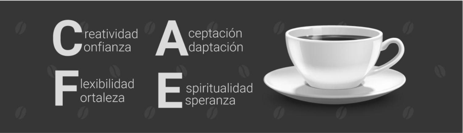 cafe doble Reyes Rite
