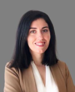 Cristina Nogales Talent recruiter iOR
