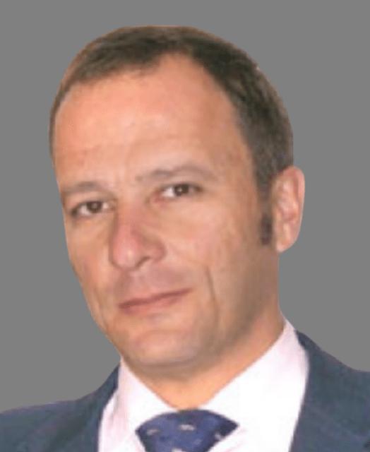 Senior Consultant - Juan Manuel Godoy