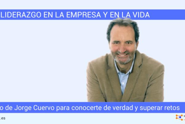 Entrevista Jorge Cuervo