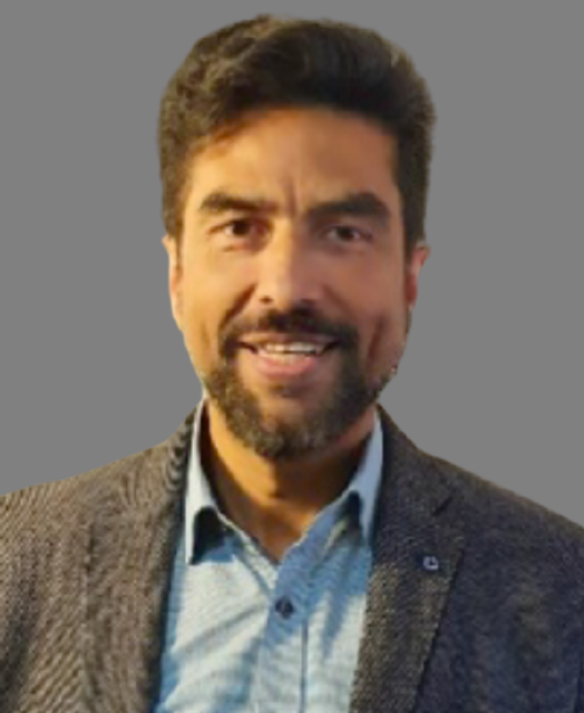 Senior Consultant - Germán Rodríguez