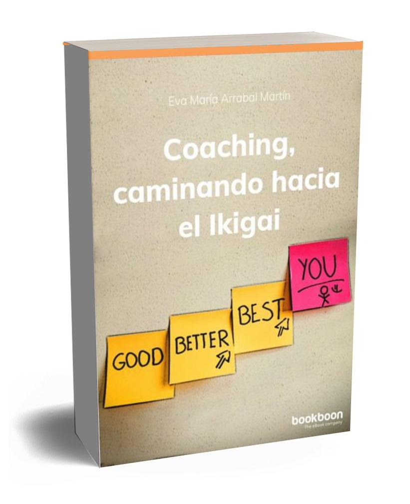 libro coaching de Eva María Arrabal